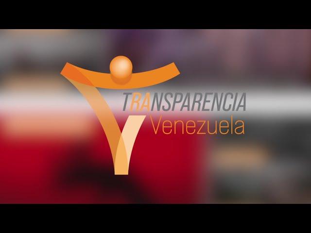 Transparencia Venezuela renueva su imagen