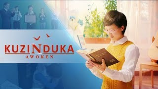 "Christian Video Swahili ""Kuzinduka"" 