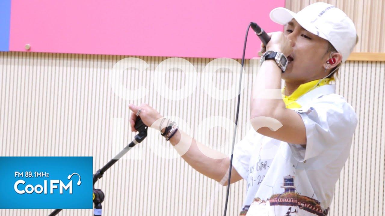 Download 쿨룩 LIVE ▷식케이 (Sik-K) '달링 (DARLING)' /200619[강한나의 볼륨을 높여요]