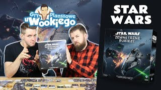 STAR WARS: Zewnętrzne Rubieże - Mandalorian na planszy?