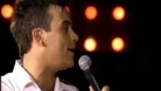 The Robbie Williams Show (Sexed Up)