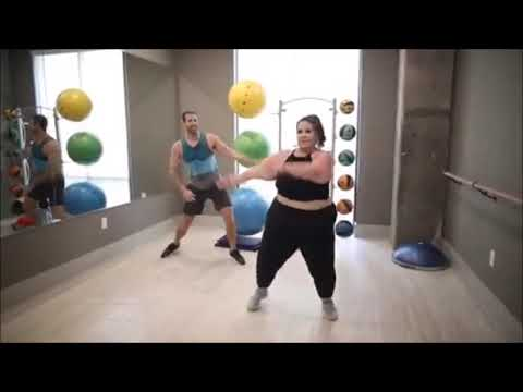 Download All Whitney Thore's Dancing videos 2019 (my big fat fabulous life)