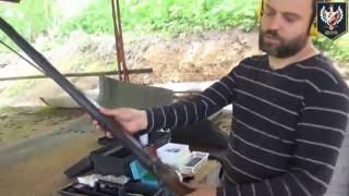 Broń palna bez zezwoleń