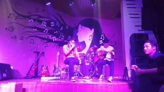Chưa bao giờ - Clb Guitar Vĩnh Phúc ( Hùng ,Dương )