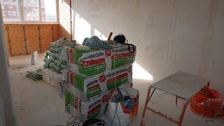 видео комплексный ремонт квартиры в новостройке