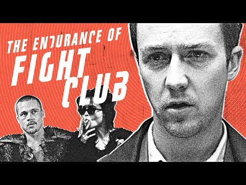 The Undeniable Impact of 'Fight Club'