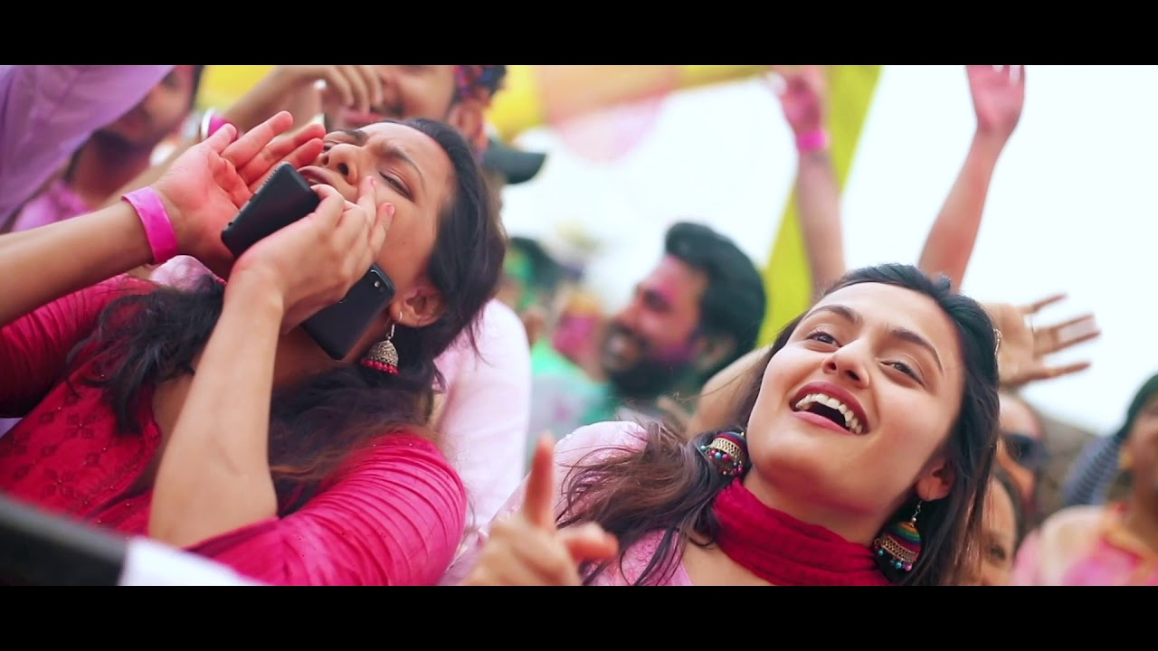 Surajgarh Gurgaon presents Holi Moly 3.0, biggest Holi celebration in Delhi NCR