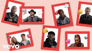 A-Trak, Rapsody, Brent Faiyaz, HRVY, Blac Youngsta, Ravyn Lenae - Valentine's Day Tips