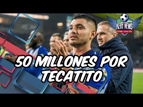 GOLAXO DE RAULITO | 50 MILLONES POR TECATITO | HABRÁ TORNEO MLS Y LIGA MX | ¿NUEVO DT AL BARÇA?
