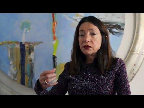 Maria da Gloria Ribeiro, fundadora e Managing Partner da Amrop Portugal