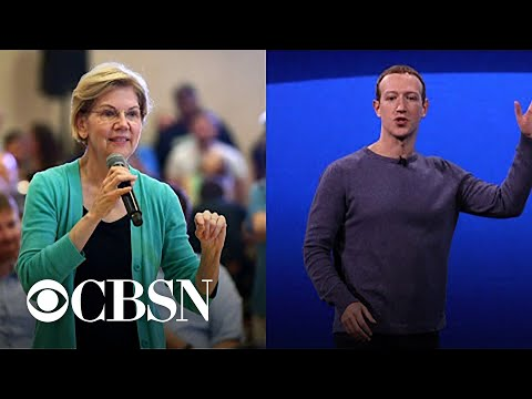 Mark Zuckerberg slams Elizabeth Warren in leaked audio