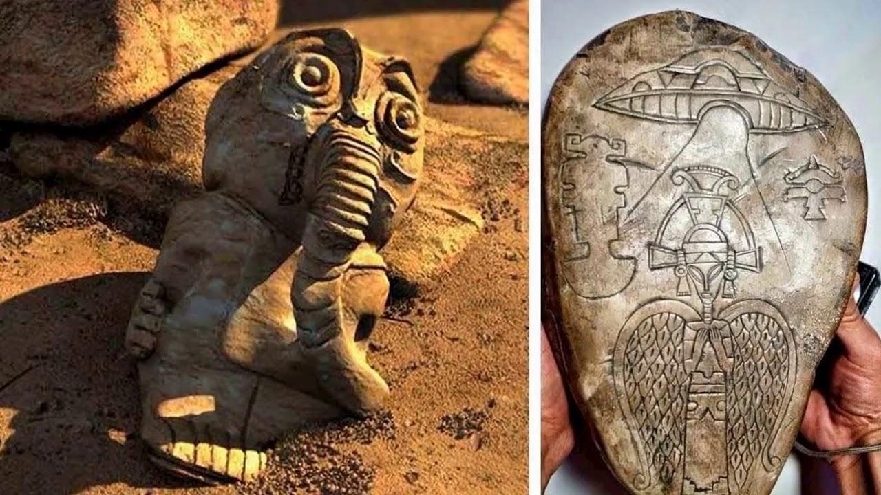 кухня артефакты древних цивилизаций фото рыбу надо