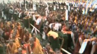 HH DALAI LAMA. Shantideva 39. Sarnath.