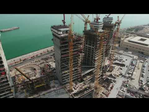 The Royal Atlantis Is Rising | Knight Frank Middle East