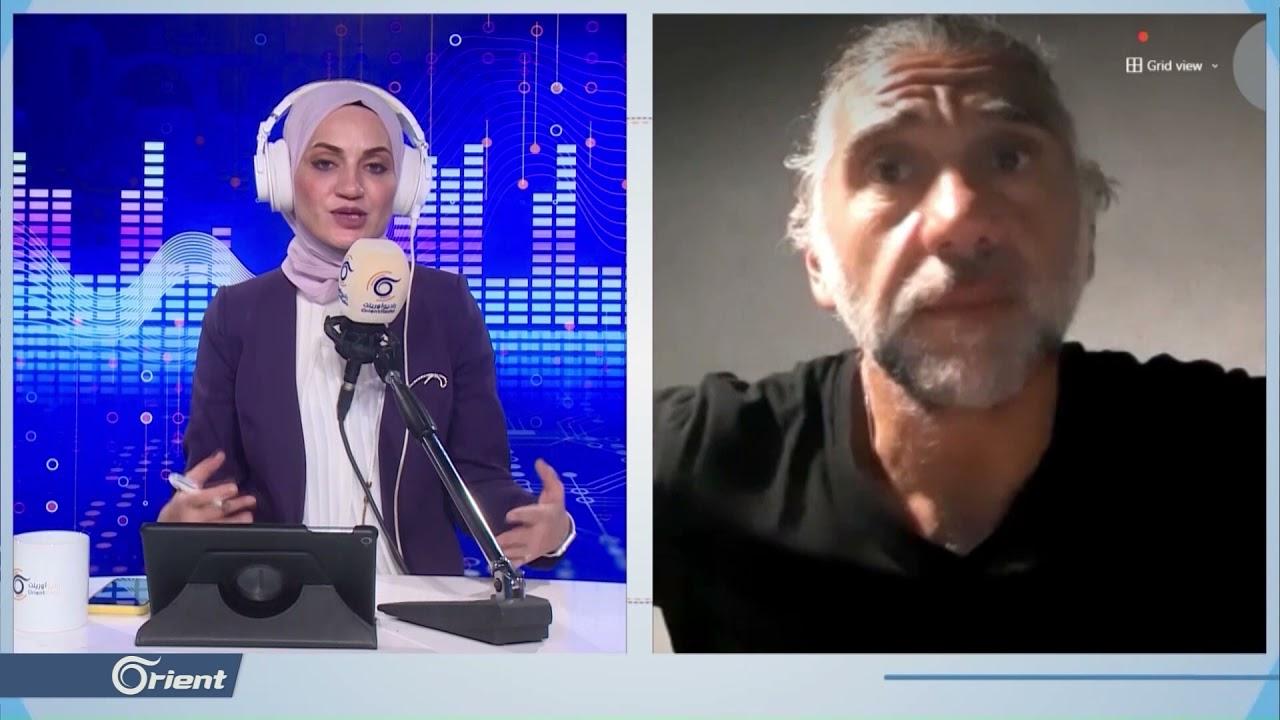 نوار بلبل يهاجم شركات الإنتاج العربية، ويتحدث عن مسلسله الفلسطيني الجديد  - 13:54-2021 / 9 / 16