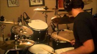 Random Drum Solo
