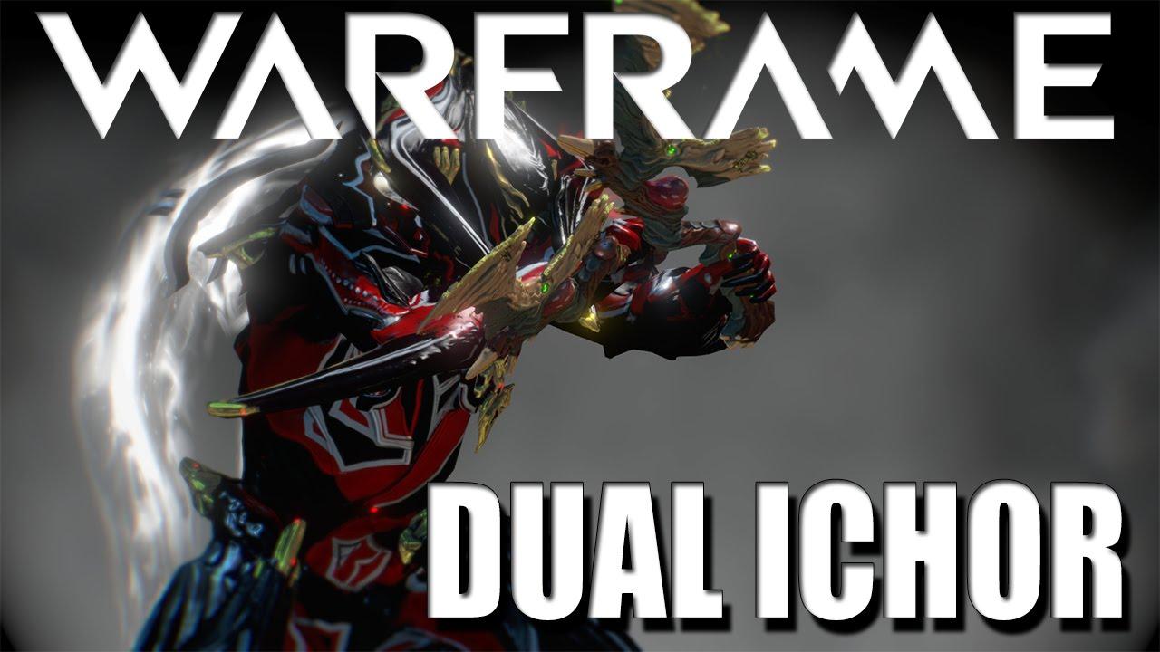 warframe how to get dual kamas