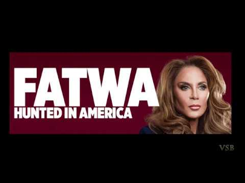 Banned and targeted for death: Pamela Geller speaks for first time at Metropolitan Republican Club