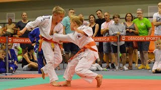 Turek: Amica Judo Cup 2018