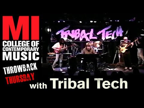 Tribal Tech Throwback From the MI Vault 1181996