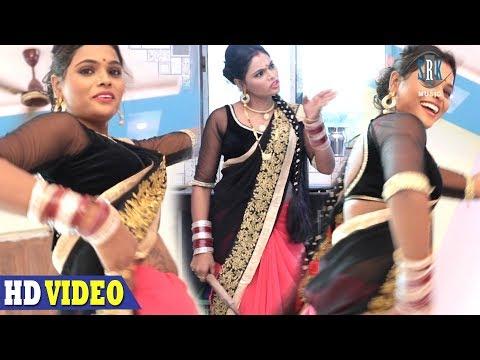 E Ka Kailu Aey Bhauji | Belan Wali Bhauji | Bhojpuri Superhit Song | Sandeep Suhana