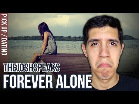 Do You Feel Like You'll Be Single Forever?