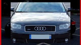 Sale one Audi A3  Le Thillot  Vosges
