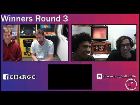 Channel 3 RGC - Big Al(King K. Rool) vs. PapaShrimp(Inkling) - Winners Round 3 11/12