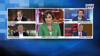 Türkiye'nin Nabzı - 22 Eylül 2014