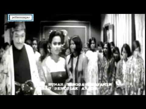 OST Kanchan Tirana 1968 - Direnjis renjis Dipilis - P.Ramlee
