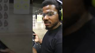 Glock 27 50rd drum shooting 200rds ???????????????? ????