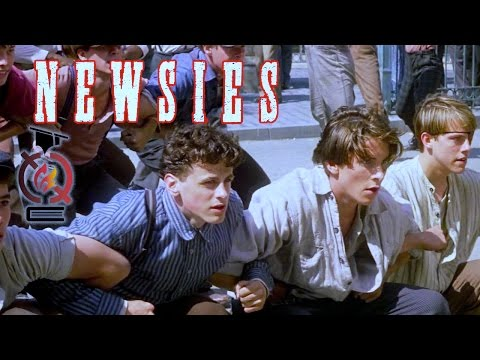 Newsies | Based on a True Story