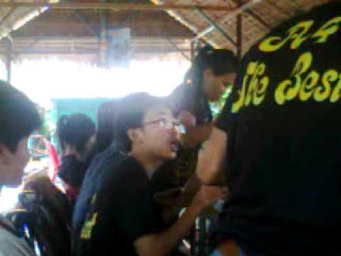 Liên Hoan Lớp 10A4 Trường THPT Trần Đại Nghĩa 2011-2012
