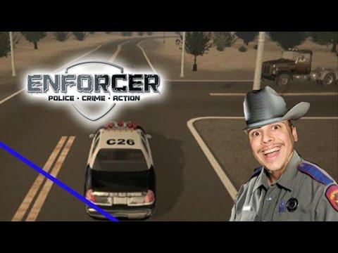 Enforcer: Police Crime Action |