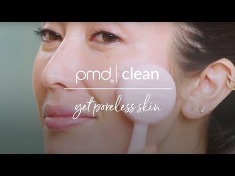 Get Poreless Skin with Susan Yara | PMD Clean