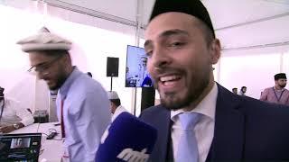 Jalsa Salana Germany 2019 MTA Slot Video Quiz Kabellänge auf Jalsa