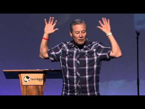 """The Power of Worship"" - Pastor Wayne Cordeiro - Midweek"