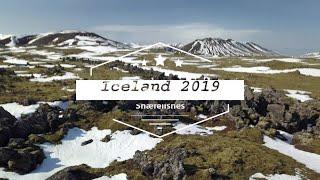 Iceland 2019 - German- Videolog, Island 2019.  -Snaefellsnes-
