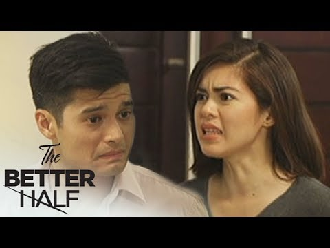 The Better Half: Rafael hits Camille | EP 80