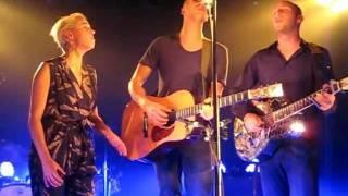 Milow - Stephanie acoustic Version live 15.05.2011 Batschkapp Frankfurt