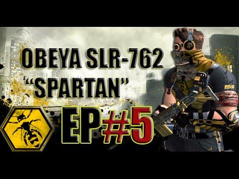 "Download APB Reloaded WASP - Episode #5 Obeya SLR-762 ""Spartan"""