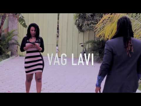 Vag Lavi feat Ali Motion ' oufèm Vye San Laj '  New Video