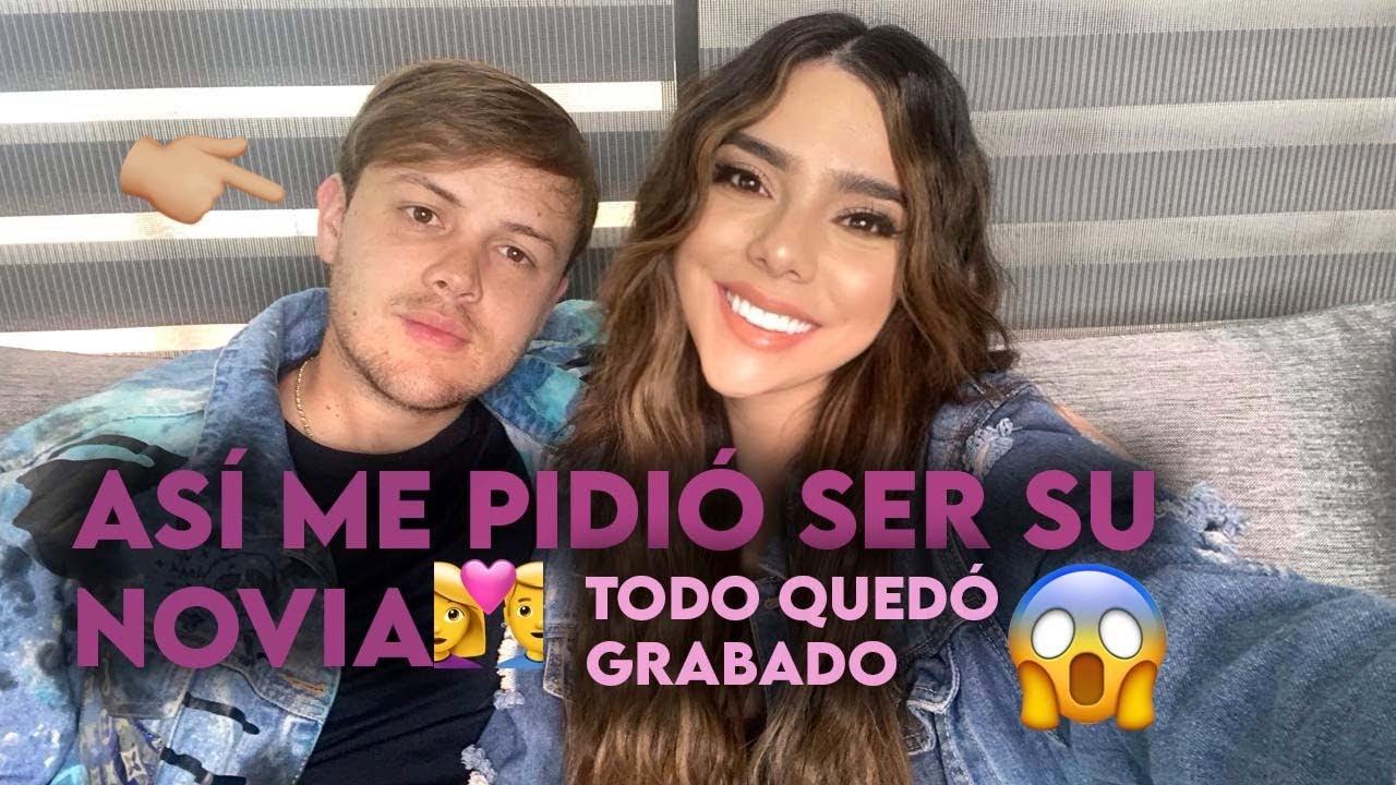 Así me pidió ser su novia! TODO quedó GRABADO 😱 #storytime 2 parte💕 | JUANA VALENTINA