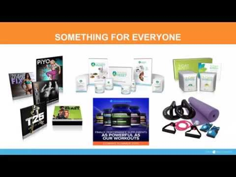 Creating A Successful Online Business with Beachbody Coaching