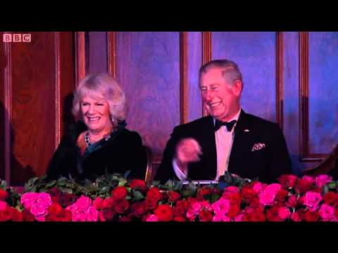 The Royal Variety Performance 2010 Part 2