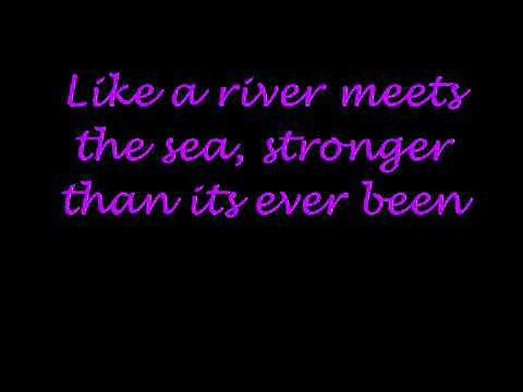 Then - Brad Paisley [ with lyrics ]