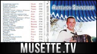 Musette – Aurelien Schneider – Concerto sur les vagues