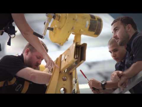 Aviation Australia- Aircraft Engineering EASA 147