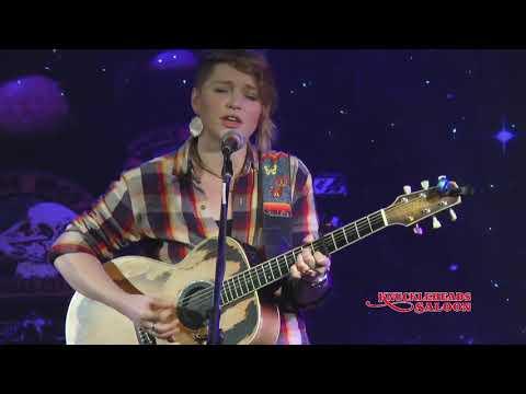 Crystal Bowersox Plays Knuckleheads Saloon  10 November 2017