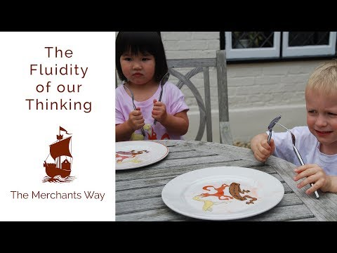 The Fluidity of our Thinking - The Merchants Way 007
